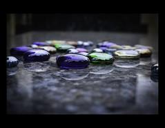 Stones (dkalise) Tags: paris colors cemetery 35mm nikon dof stones montmartre d5100