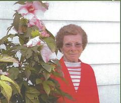 Evelyn Hawkins