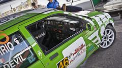 . RED DEVIL e G. SPIRIO| RENAULT CLIO W. FA7 | 26° Rally Proserpina 2011