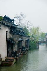 early spring (shenxy) Tags: china wuzhen zhejiang     jiaxing