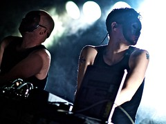 W.A.S.T.E. at Resistanz 2012  5 (mazpho.to) Tags: industrial sheffield goth corporation waste cyber ebm resistanz lastfm:event=2045726