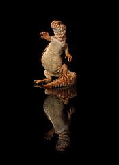 dinosaur (shikhei) Tags: specanimal specialpicture buzznbugz