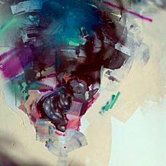 New canvas (GhettoFarceur) Tags: ghetto gf sisi paum sarin farceur sttrop graffuturism
