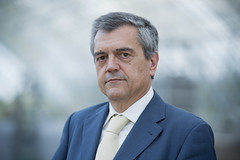 José Viegas, Secretary-General-elect of the International Transport Forum