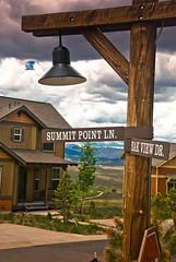 117s Granby Ranch Location