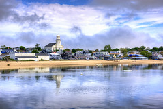 Provincetown, Cape Cod (Hector Hine) Tags: provincetown capecod massachusetts newengland colorefexpro niksoftware nikond700