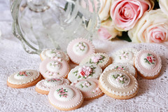 Decorating Sugar Cookies With Royal Icing Royal Icing Cookies For