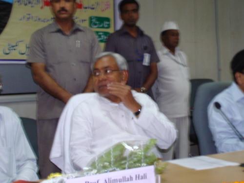 Is Nitish Kumar PM material?