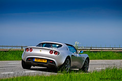 Lotus Elise S2 111R (Jeroenolthof.nl) Tags: 2 car photography 1 jeroen photographer tour ride lotus elise s automotive british s1 s2 olthof 111r 111s hethel jeroenolthofnl jeroenolthof