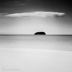 The cloud over Steep Holm (images through a lens) Tags: uk longexposure sea cloud europe unitedkingdom britain somerset coastal westonsupermare steepholm westonsmare