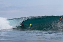 The boys took over Macaronis (Rip Curl) Tags: sumatra indonesia surf surfing mentawais padang roxies macaronis gobleg indiesexplorer ripcurlpromentawai ripcurlmacaronis garutwidiarta