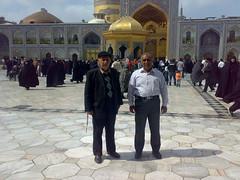 02042012061 (majidcha) Tags: reza mashhad  emam    ziyarat