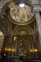 """Chiesa di Sant'Ignazio di Loyola in Campo Marzio • <a style=""""font-size:0.8em;"""" href=""""http://www.flickr.com/photos/89679026@N00/7288299134/"""" target=""""_blank"""">View on Flickr</a>"""