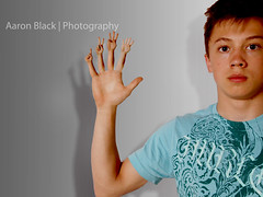 1..2..3..4..5.? (Aaron Black | Photography) Tags: 2 two 3 black photoshop four one 1 three photo hands hand 5 five finger 4 aaron fingers olympus hurley cs5 photraphy aaronblack