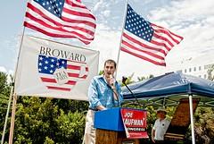 Broward Tea Party's 'Cut, Cap & Balance' Rally5