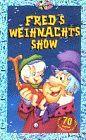 #6: Familie Feuerstein – Fred's Weihnachts Show (Weihnachtsgeschichte) [VHS] (san2008k) Tags: show 6 familie vhs feuerstein – weihnachts weihnachtsgeschichte fred's