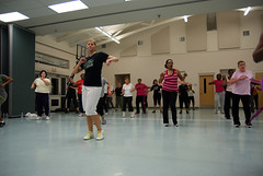 Zumba With Shirrita Classes