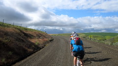 2012 VeloDirt Oregon Stampede Ride (Doug Goodenough) Tags: oregonstampded bicycle bike ride gravel 2012 june velodirt endurance oregon stamped douggoodenough doug goodenough pedals spokes gravelgrinder drg531p12stampede oregonstampede stampede drg531