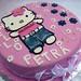 Torta Helly Kitty