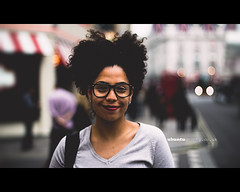 A First Stranger (Tatenda Nyamande) Tags: old summer london fashion vintage afro streetphotography sunny trainstation braids naturalhair streetfashion blackwoman raning blackwomen africanwoman londonsummer sigma1770mm africanwomen canon60d ubuntuphotography ubuntugraphy ubuntufilms tatendanyamande
