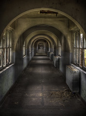 The labyrinth school (andre govia.) Tags: urban never abandoned buildings photo shot photos decay explore stop exploration