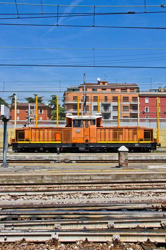 Bologna Centrale