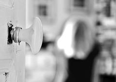 My Room (Tinina67) Tags: door bw blur france artist tina sw mirage knob myroom nook selfie tinina67 pattymaher
