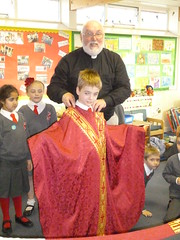 Father Philip to class 2 (1)