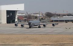 KC-135 Tanker Lincoln Nebraska (Ray Cunningham) Tags: nebraska air guard national lincoln tanker lnk kc135