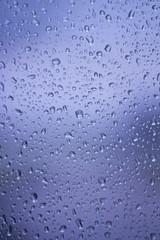 Rainy Day (flashfix) Tags: door ontario canada abstract macro window canon 50mm droplets rainyday bokeh ottawa blues raindrops purples 2014 downtownottawa rideaucentre 60d canaon60d april152014 2014inphotos