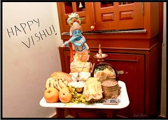 Vishu (Sal Rav) Tags: happy festivals kerala wishes greetings vishu vishukani keralafestivals