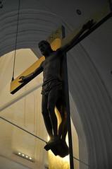INRI (nirak68) Tags: church deutschland hamburg kirche inri stkatharinen kruzifix katharinenkirche hauptkirche freieundhansestadthamburg 121366 um1300 c2016karinslinsede kirchederseeleute