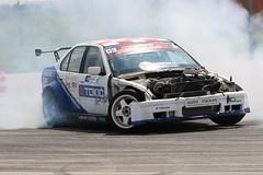Drift Micevec 2016 (ergas248) Tags: car speed action outdoor smoke competition racing tires burn bmw yokohama drift sachs sonax tokic