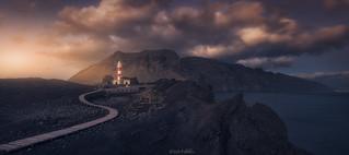 Teno´s Lighthouse