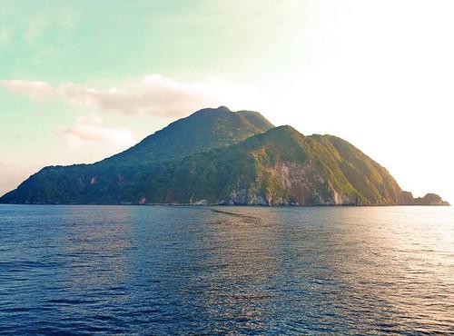 Narcondam Islands