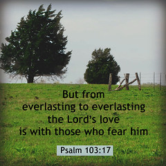 FromEverlasting (Yay God Ministries) Tags: god lord bible scripture psalm everlasting yaygod psalm103 psalm10317 butfromeverlastingtoeverlastingthelordsloveiswiththosewhofearhim