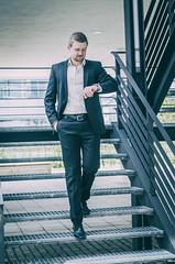 20160424-DSC_0323 (lisadoneff) Tags: male men cool model business anzug edel schick stylisch