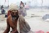India + Maha Kumbh Mela 2013-34 (daniele macchi) Tags: india river naked prayer maha baba sadhu naga mela sangam sadu allahabad gange khumb nagababa