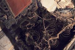 Chateau Secession (gabrielgs) Tags: france castle abandoned closed decay secession ruine urbanexploration frankrijk chateau manor exploration derelict locked urbanexploring ruined urbex verlaten vervallen lostplace lostintime abandonedmanor urbexfrance chateausecession urbaineexplorers