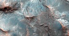 ESP_013134_1610 (UAHiRISE) Tags: mars landscape science nasa geology jpl universityofarizona mro