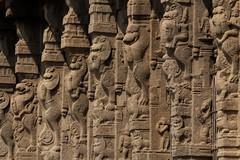 Poetry in stone !!!    !!! (Ezhil Ramalingam) Tags: temple shiva tiruvannamalai arunachaleswara