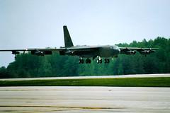 B52 Bomber (NikonMike53) Tags: aviation airshow b52 militaryaviation andrewsairforcebase andrewsafb b52bomber