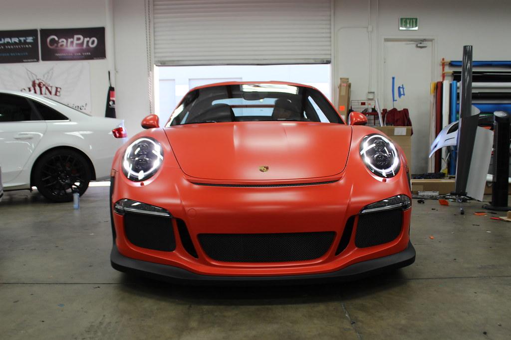 Car Paint Supply San Diego