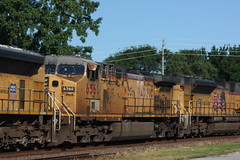 53540 (richiekennedy56) Tags: usa lawrence unitedstates kansas unionpacific ac44cw railphotos douglascountyks up6560 donballcurve