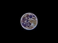 Full_Moon (Rajneesh Parashar) Tags: sky moon india colour night fullmoon astronomy natureandnothingelse