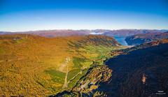 Vikafjellet (dronepilotene) Tags: norway no sognogfjordane