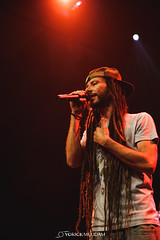 Tribute To Bob Marley by Rootsriders - 12 mei 2016 @ Paard van Troje (Paard van Troje1) Tags: boss french concert support foto fotografie bob denhaag muziek to tribute van marley yorick rastafari paard troje fotograaf paardvantroje danakil meijdam rootsriders 20160512tribute2bobmarleybyrootsriders