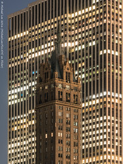 Sherry Netherland and GM Building (DSC01649-Edit) (Michael.Lee.Pics.NYC) Tags: longexposure newyork architecture night centralpark sony gmbuilding sherrynetherland fe70300mm a7rm2