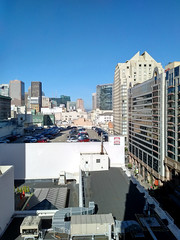 The City (incidencematrix) Tags: sanfrancisco california blackberry priv