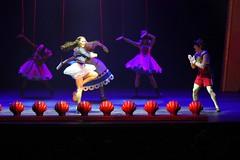 Pinocchio - Wishes stage show (insidethemagic) Tags: show stage performance disney wishes disneycruiseline waltdisneytheatre disneyfantasy
